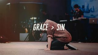 Greater Than Sin