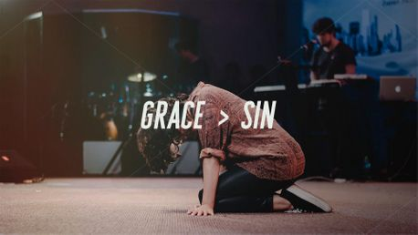 Greater Than Sin (83670)