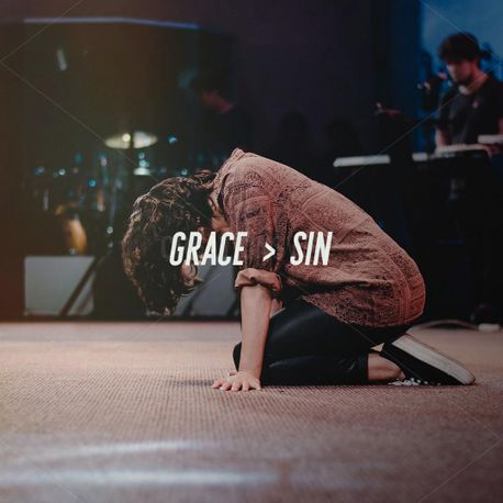 Greater Than Sin (83671)