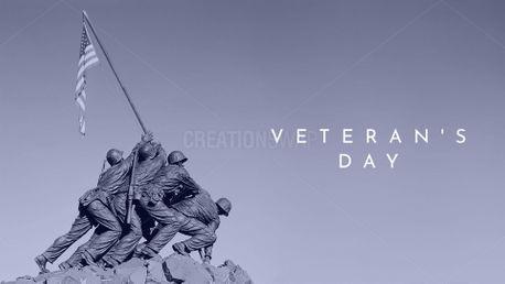 Veteran's Day (83672)