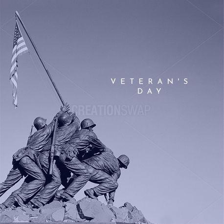 Veteran's Day (83673)