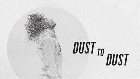 Dust to Dust (83677)