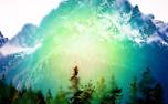 Mountain Light Leaks (83703)