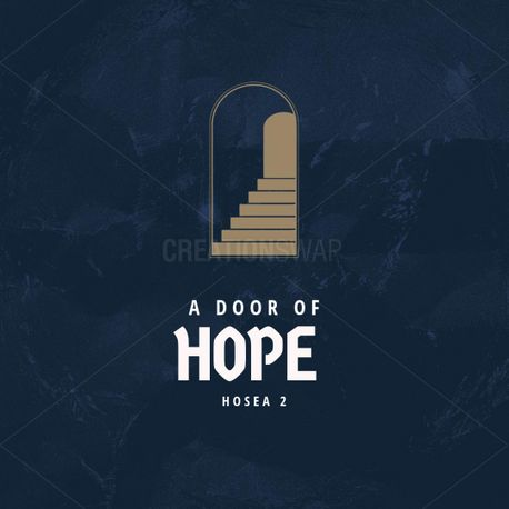 A Door of Hope (83882)