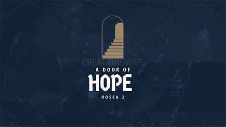 Door of Hope (83883)