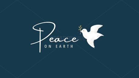 Peace on Earth (83887)