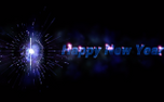Starry New Year (83895)