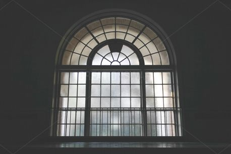 Arched Window (84024)