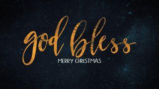 Christmas Gold (God Bless)