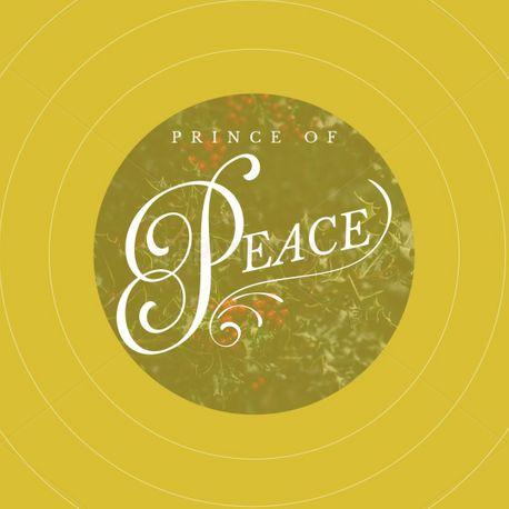 Prince of Peace (84053)