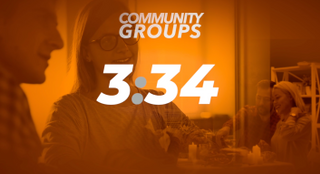 Community Groups Countdown