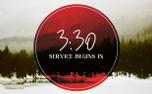 Christmas Motion Countdown (84082)