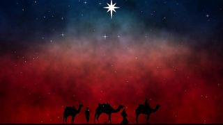 Wise Men Magi Christmas Advent