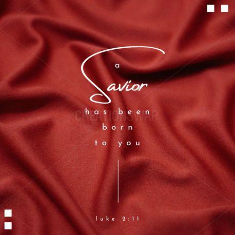 A Savior Born (84199)