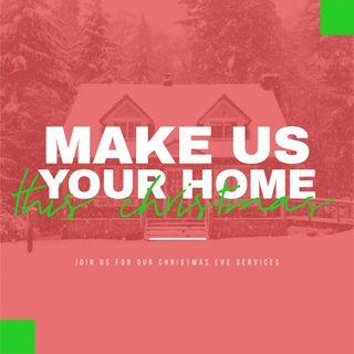 Your Christmas Home