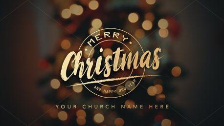 Merry Christmas Happy New Year (84227)