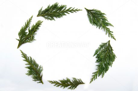 Nature's Wreath (84230)