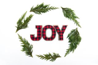 Joy's Wreath