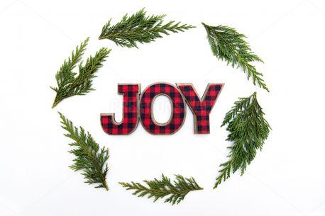 Joy's Wreath (84231)