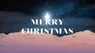 Star of Bethlehem Christmas