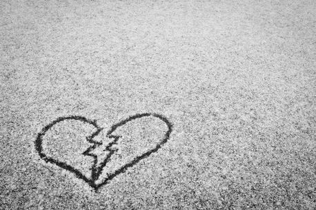 Broken Heart (84315)