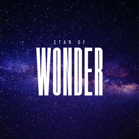 Star of Wonder (84323)