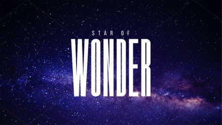 Star of Wonder (84324)