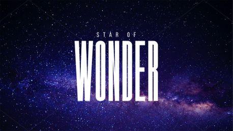 Star of Wonder (84324)