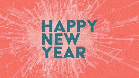 Happy New Year (84349)