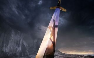 Sword and Jesus