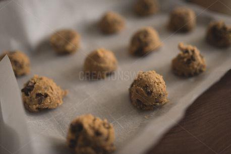 Cookie dough (84355)