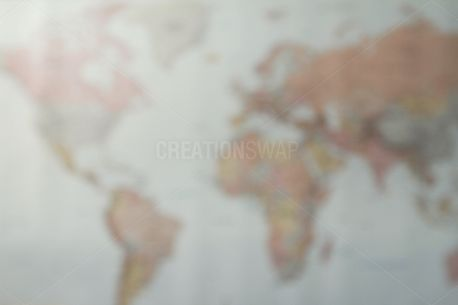 World Map Background (84367)