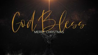 Christmas Night (God Bless)
