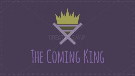 The Coming King (84441)