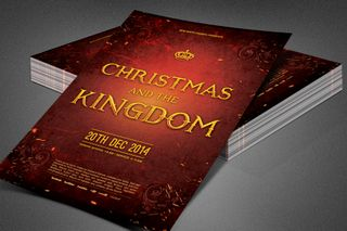 Christmas and the Kingdom