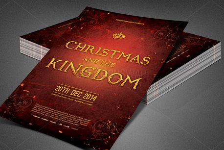 Christmas and the Kingdom (84476)