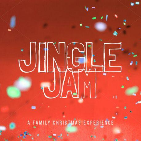 Jingle Jam (84657)