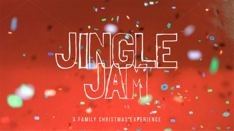 Jingle Jam (84658)