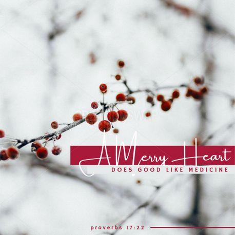 A Merry Heart (84660)