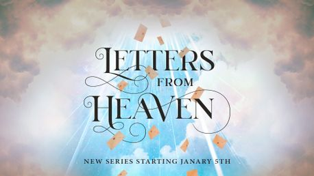 Letters From Heaven (84662)