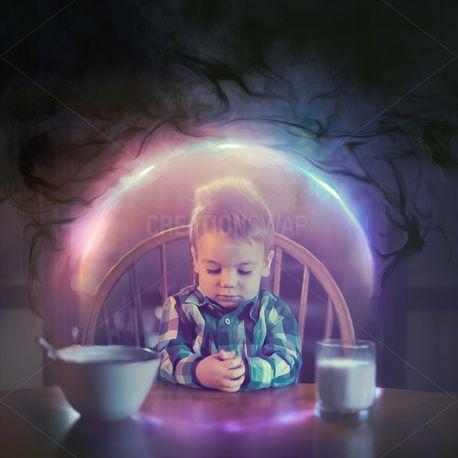 Praying child (84666)