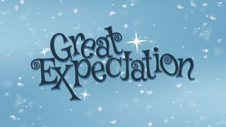 Great Expectation (84692)