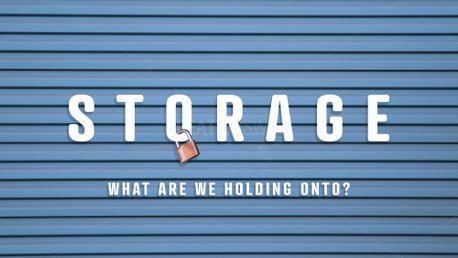 Storage (84695)