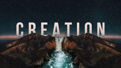 Creation (84700)
