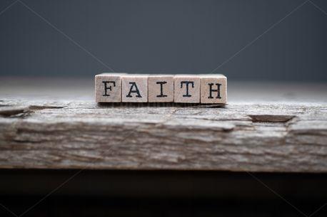 Have Faith (84751)