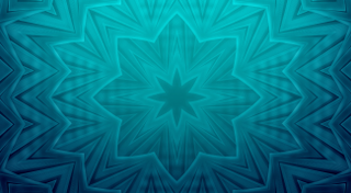 Snowflake Motion Background