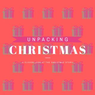 Unpacking Christmas