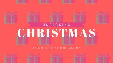 Unpacking Christmas (84799)