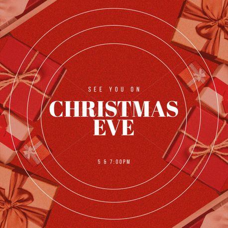 Christmas Eve (84820)