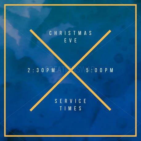 Christmas Eve (84823)